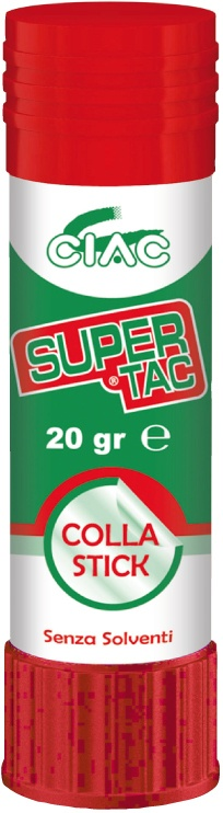 COLLA STICK SUPER GR.20 CIAC