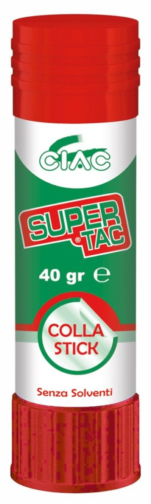 COLLA STICK SUPER GR.40 CIAC