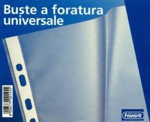 BUSTE FORATE SUPERIOR 15/100