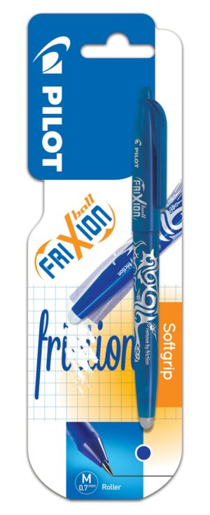 PENNA FRIXION BLU BLISTER