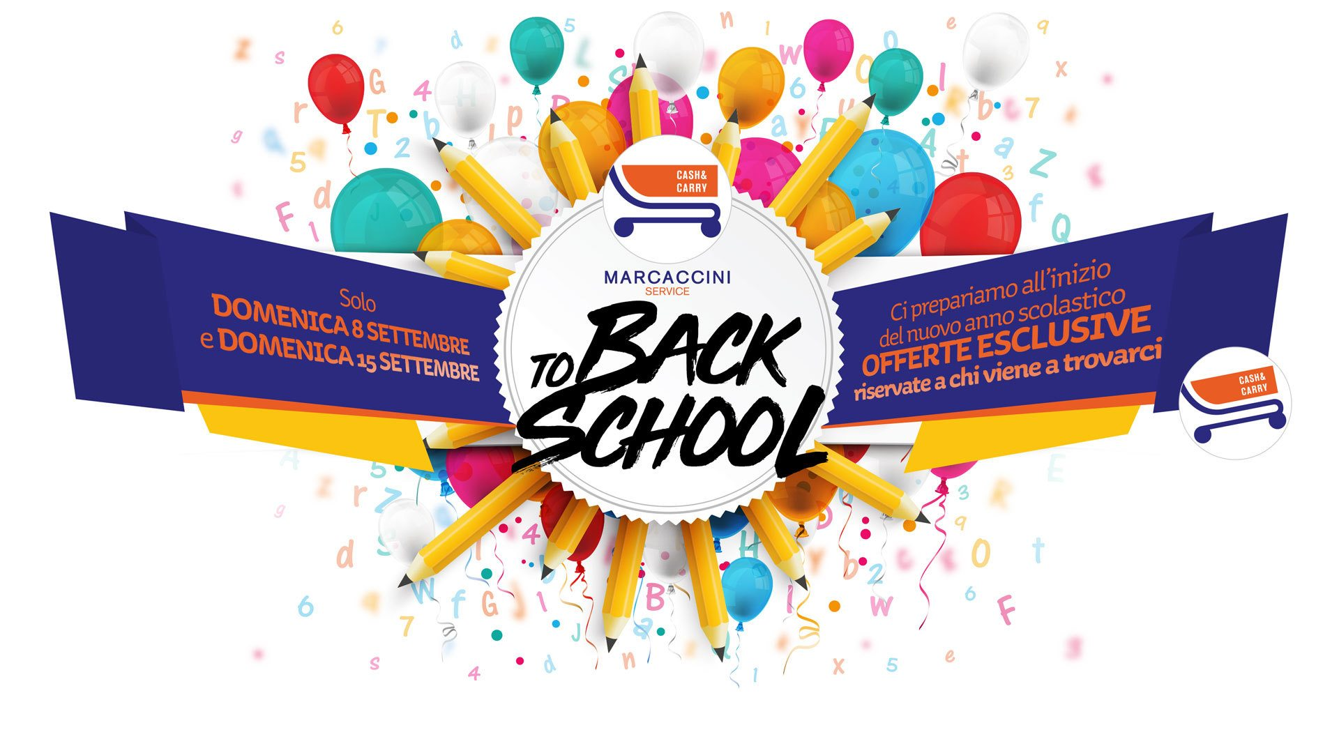 "Back To School 2019: Arriva La ""Caccia Al Punto"""