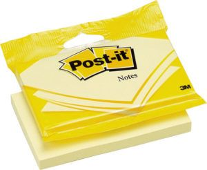BIGLIETTI POST-IT 3M 76X127 BLISTER
