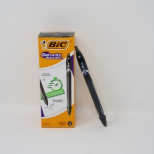 SFERA SCATTO BIC GEL-OCITY NER